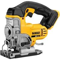 $119.00 20-Volt Max Lithium-Ion Cordless Jig Saw (Tool-Only)