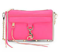 Up to 50% Off select REBECCA MINKOFF handbags @ Saks Off 5th
