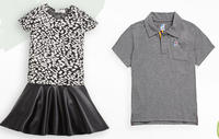 Buy 1, Get 1 Free on Select Kid's Items @ Saks Off 5th