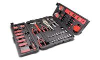 $39.99 123-Piece Tool Set with Carry Case