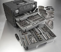 $134.88 Craftsman 250-Piece Mechanics Tool Set