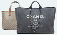 As Low As $399.00 Vintage Chanel, Givenchy & More Designer Handbags on Sale @ Belle and Clive