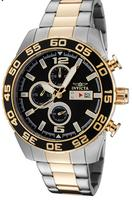 $59.99 Invicta Men's Specialty Chronograph Watch 1015