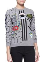 Up to $300 Gift Card  with Kenzo Apparel Purchase @ Bergdorf Goodman
