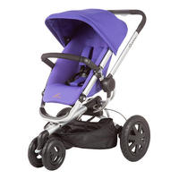$399.99 Quinny 2014 Buzz Xtra, 2 Colors