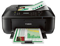$39.99 Canon PIXMA MX472 Wireless All-In-One Inkjet Printer