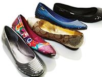 Up to 60% OFF Coach Flats on sale @ 6PM.com