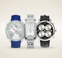 As Low As $395 Jacob & Co. & NOA Luxury Watches on Sale @ Gilt