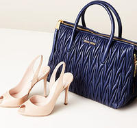 Up to 20% Off Miu Miu Designer Handbags, Shoe & Apparel on Sale @ Gilt