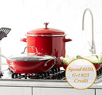 Up to 70% Off Best of Cuisinart: Appliance, Cookware & More on Sale @ Gilt