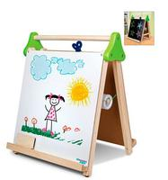 $19.99 Discovery Kids® 3-in-1 Artist Tabletop Easel