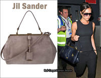 Up to 70% Off Jil Sander Designer Handbags & Accessories on Sale @ MYHABIT