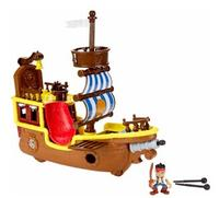 $23.00 Fisher-Price Disney's Jake and The Never Land Pirates Adventure Bucky