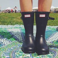 Up to 45% OFF Hunter Boots @ 6PM.com