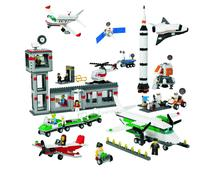 $78.61 LEGO Education Space and Airport Set 4579792