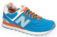 Up to 50% off Select New Balance Shoes @ Nordstrom