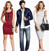 Extra 15% Off All Orders @ Guess Factory Store
