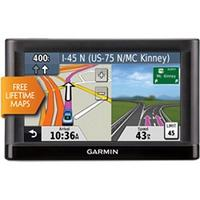 "$80.99 Garmin nuvi 52LM 5.0"" GPS Navigation System with Lifetime Map Updates"