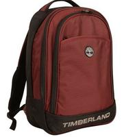$19.99 Timberland Luggage Loudon 17 Inch Backpack