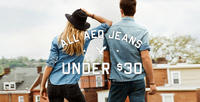 All AEO Jeans Under $30 @ American Eagle