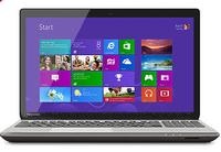 "$506.25 Refurb Toshiba Satellite P55t Series 4th Generation Core i5 1080p FHD 15.6"" Touchscreen Laptop"