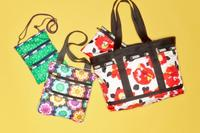 Up to 50% Off LeSportsac Travel Totes, Backpacks & More on Sale @ Hautelook