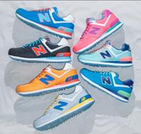 Dealmoon Exclusive! Take 10% Off Orders $75+ or 15% Off Orders $125+ @ NewBalance.com
