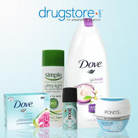 $5 Off $20 Select Skincare Products @ Drugstore