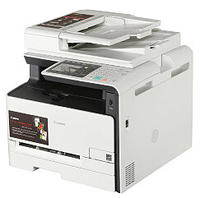 $169.99 Canon imageCLASS MF8280cw Wireless 4-In-1 Color Laser Multifunction Printer with Scanner, Copier and Fax