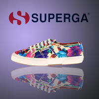 Up to 75% Off Superga Sneakers On Sale @ 6PM