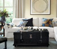 Up to 30% Off Lving & Fmaily Room Furniture Annual Event @ Pottery Barn