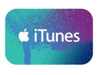 $10 for a $15 iTunes Code