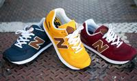 Up to 74% off  New Balance @ 6PM.com