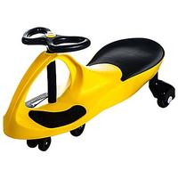 $44.98 for 2 Lil' Rider Wiggle Ride-on Car