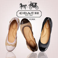 Up to 65% OFF  Coach Flats and Loafers @ 6PM.com