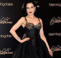 20% Off with Dita Von Teese Purchase @ Bloomingdales