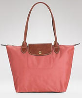 Up to 40% off + Extra 20% Off Longchamp @ Bloomingdales
