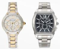50% Off Select Men's and Women's Watches @ Saks Off 5th