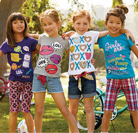 Extra 40% Off Clearance Items @ The Children's Place