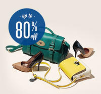 Up to 80% Off  Labor Day Event - Designer Handbags, Shoes, Accessories, Apparel & More on Sale @ Gilt