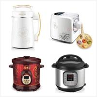 Up to $30 Off Joyoung Soy Milk Maker & Instant Pot Sale @Huarenstore