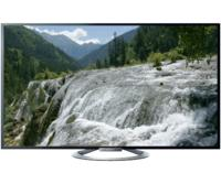 $849.99 Sony KDL-55W802A 55-Inch 120Hz 1080p 3D Internet LED HDTV (Black)