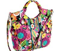 Up to 75% Off + Extra 25% off + Free Shipping Select Handbags & Accessories @ Vera Bradley