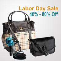 40%-80%OFF Labor Day Clearance - Designer Handbags, Shoes & More @ Belle and Clive