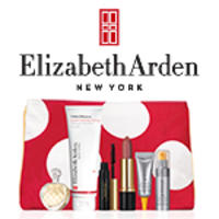 DEALMOON EXCLUSIVE! 20% Off + 7-Piece Deluxe Gift + Free Shipping with Any $89 or More Purchase @ Elizabeth Arden