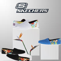 Up to 60% OFF BOBS From SKECHERS Shoes On Sale @ 6PM