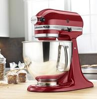 20% Off + Extra $10 Off + Kohl's Cash Select KitchenAid Stand Mixer Sale @ Kohl's