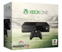 $359.99 Xbox One and Madden NFL 15 Limited-Edition Bundle