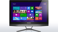 """$1049.00  Lenovo B50-30 Intel Haswell Core i7 2.2GHz 23.8"""" Touchscreen All-in-One Desktop PC F0AU0002US"""