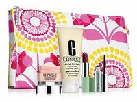Free 5-piece Gift Set with $32 Clinique order @ Bloomingdales
